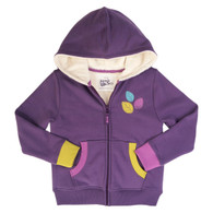 Fleece Lined Hoody for Girls