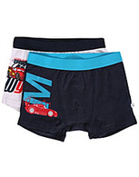 DISNEY'S CARS Boxer Shorts Set