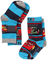 DISNEY'S CARS 2-pack Socks Set