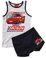 DISNEY's CARS Underwear Set