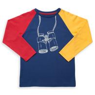 Binoculars L/S T-Shirt