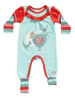 RISE Newborn Suit