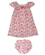 Baby Pretty Dress Set