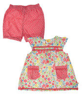 Baby Playsuit Set