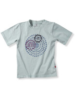 SCKC T-shirt, Surf Blue