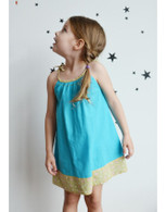 *40% Off* The Lagoon Dress