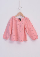 *40% Off* The Sweet Pink Blouse