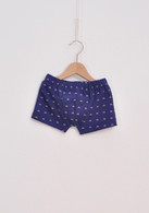 The Taxi Set of 2 Nightblue Boxer Shorts