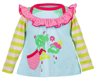 SOPHIA Baby Girl Tunic