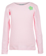 TAYLOR Girl Top in Pink