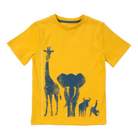 Animal Heights T-Shirt