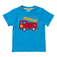 Fire Engine T-shirt