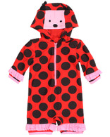 Ladybird Flo Sun-safe Swimsuit SPF 50+