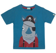 Captain Rhino T-Shirt