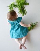 *40% Off* The Peck Peck Peck Baby Dress