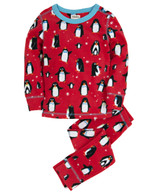 *35% Off!* PENGUINS Thermal Layer / Microfleece PJ's