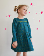 The Constellation Organic Dress
