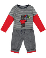 *40% Off!* Hugo Bear Set