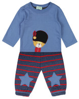 *40% Off!* Busby Bear Top & Joggers Set