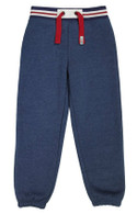 *40% Off!* Slimleg Jogger in Denim Marl