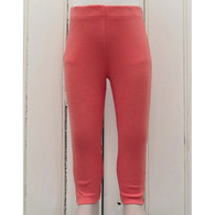 *40% Off* Pink Coral Leggings