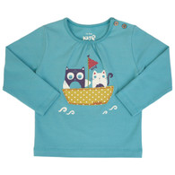 Owl & the Pussy Cat T-Shirt