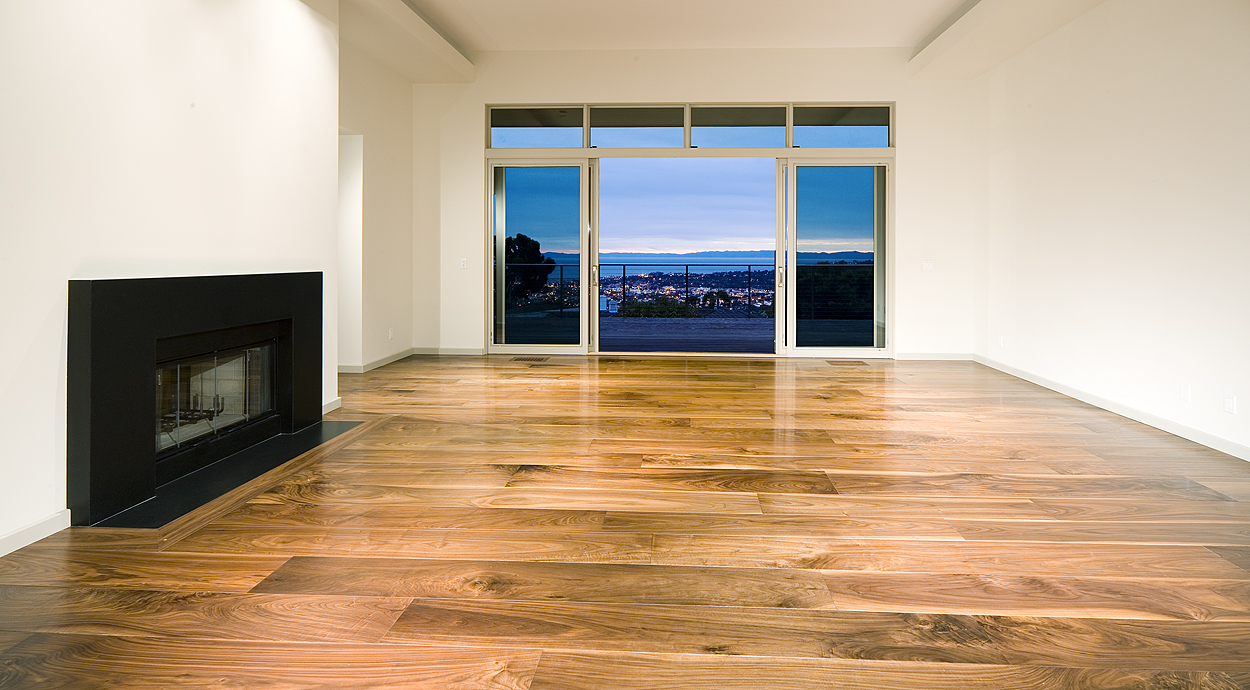 Wide Plank Floors Handmade For You