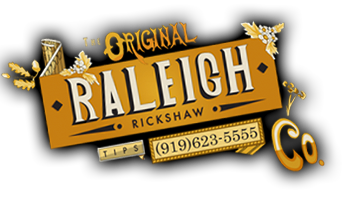The Raleigh Rickshaw Co.