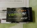 FrSky V8FR-II – 8ch Receiver