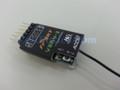 FrSky V8R4-II – 4ch Receiver