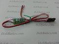 FrSky Battery Voltage sensor (FBVS-01)