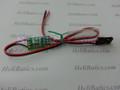 FrSky Battery Voltage sensor (FBVS-01)