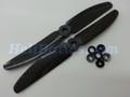 Pair 5x3.0 MINI Carbon fiber CW/CCW propeller 3G/PCS #16