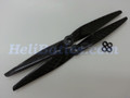 Pair 8x5 8050 Carbon fiber propeller CW/CCW for Tri/Quad/Hexa/Octo/Multi-Copter #19