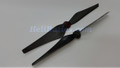 Pair 9.4x4.3 9443 Self-locking Carbon fiber propeller for Tri/Quad/Hex/Octo/Multi-Copter #22