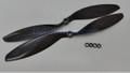 Pair 10x3.8 1038 Carbon fiber propeller CW/CCW for Tri/Quad/Hex/Octo/Multi-Copter #25