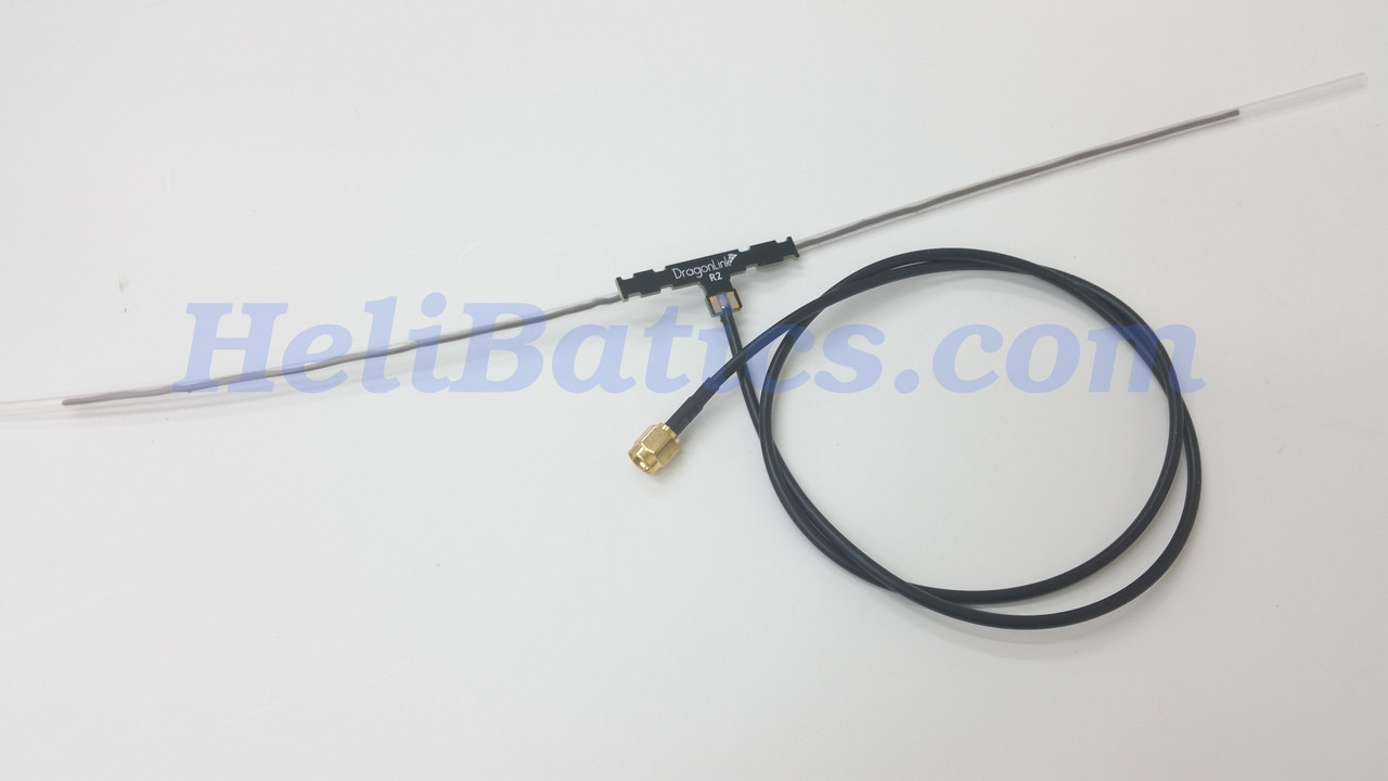 NEW Dragon Link Receiver Antenna 125 CM Coax Extension