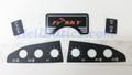 FrSky TARANIS X9D/X9D Plus spare part - Sticker set