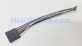 RFDesign PIXHAWK to RFD900 Telemetry Cable 100mm