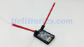 3D Printed V-shape Antenna Holder/Mount for FrSky XSR receiver