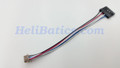 RFDesign APM 2.x to RFD900 Telemetry Cable