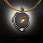 Necklace on the Edge of the Universe by Aleksandra Vali