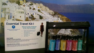 Travel Essentials Kit I