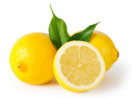 Lemon, Citrus X Limon