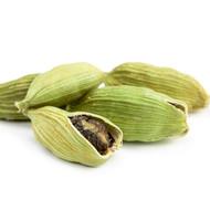 Cardamom, Elettaria cardamomum