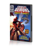 Crusty 12 - Dirty Dozen