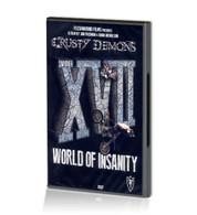 Crusty 17 - World Of Insanity