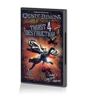 Crusty - Thirst 4 Destruction