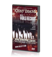 Crusty - Night Of World Records