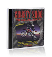 Soundtrack CD - Crusty 2000